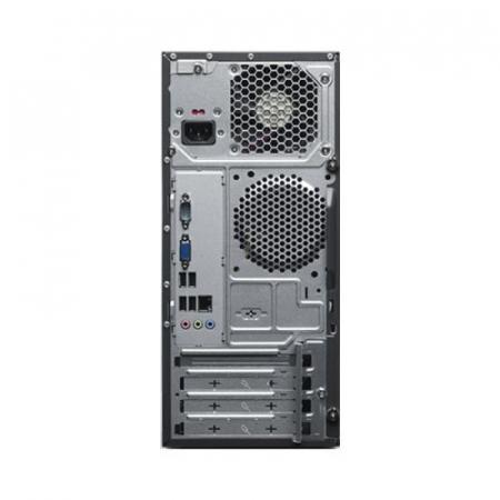 CALCULATOR LENOVO THINKCENTRE A70 C2D E7500 / 4GB / HDD320 / DVD / TWR1