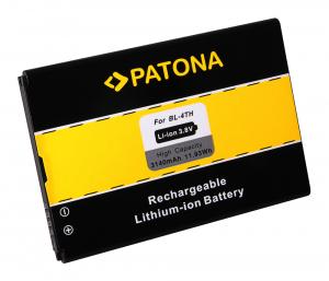 Acumulator Patona pentru LG G Pro Lite Dual Optimus D686 E940 E977 E980 E986 E988 F240K0