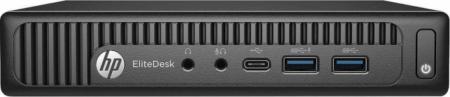 Calculator REFURBISHED HP Elitedesk 800 G2 Mini PC, Intel Core i5-6500T 2.50GHz, 8GB DDR4, 500GB SATA [0]