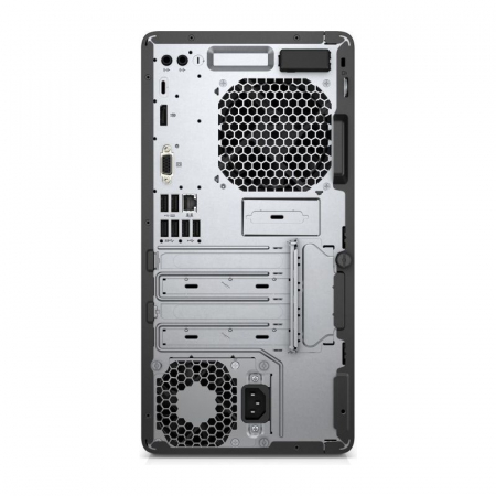Sistem REFURBISHED PC HP ProDesk 400 G6 cu procesor Intel® Core™ i5-9500 pana la 4.40 GHz, Coffee Lake, 8GB DDR4, 256GB SSD, Intel® UHD Graphics 630, Microsoft Windows 10 Pro [2]