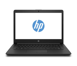 Laptop HP Notebook 14-ck0203ng Negru, i5-8250U, 8 GB DDR4, 256 GB SSD, Windows 10 Home0