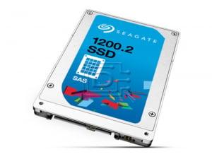 Seagate 400GB 2.5 SAS 12G eMLC SED SSD - PRODUS NOU [1]