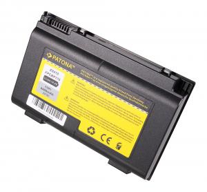 Acumulator Patona pentru Fujitsu-Siemens E8410 E8420 N7010 NH570 A1220 A6210 AH530 4400 mAh0