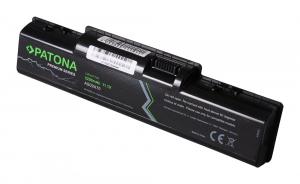 Acumulator PATONA Premium compatibil pentru Acer Aspire AS09A31 AS09A36 AS09A41 AS09A51  5200 mAh0