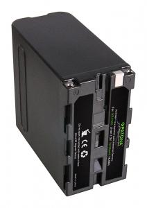 Acumulator Patona Premium pentru Sony NP-F990 CCD CCDSC5 CCD-SC5 CCDSC55 CCD-SC55 CCDSC651