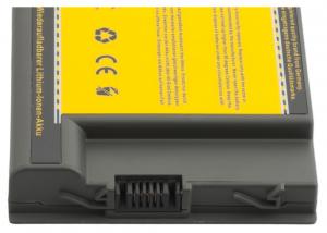 Acumulator Patona pentru Acer 650 Aspire 1440 1450 1451LCi 1451LMi 1452LC2