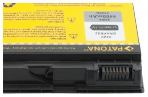 Acumulator Patona pentru Acer TM00751 Extensa 5210300508 52201005082