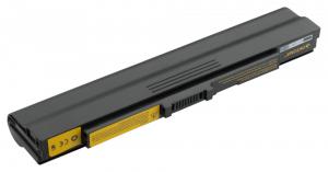 Acumulator Patona pentru Acer One UM09E31 negru Aspire Timeline 1810T-86791