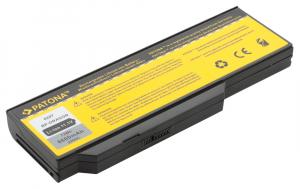 Acumulator Patona pentru Medion P8610 P8611 P8612 Akoya E8410 P7610 P8610 [1]