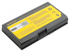 Acumulator Patona pentru Asus A32-F70 A41-M70 A42-M70 L0690LC L082036 [1]