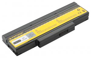 Acumulator Patona pentru Asus A9 A9T A32-Z94 F2 F3 fără mat A9C A9R [1]