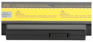 Acumulator Patona pentru Asus A32-K72 K72 K72DR K72DY K72F K72JK K72JR K72JT [2]