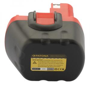 Acumulator Patona pentru Bosch BAT043 22612 23612 3360 3360K 3455 3455-01 326122