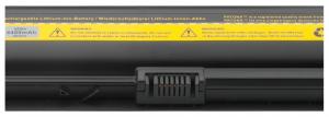Acumulator Patona pentru HP DV2000 Compaq Presario V3000 V3000T V3000Z [2]
