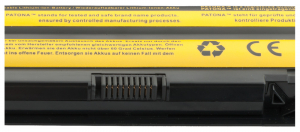 Acumulator Patona pentru Dell Studio XPS 14 XPS L401X L501X L521X L701X 3D2