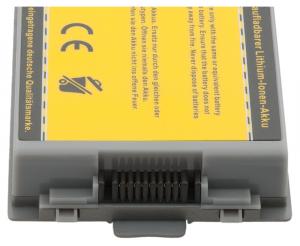 Acumulator Patona pentru Dell D810 Latitude D810 D810 Precision M702