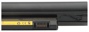 Acumulator Patona pentru Dell Mini 10 11 negru Inspiron Mini 10 11 1010 1011 [2]