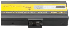 Acumulator Patona pentru Fujitsu L51 Amilo Li1820 L51 L51 Gericom L51 [2]