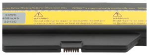 Acumulator Patona pentru HP 4510 HSTNN-IB88 Probook 4510S 4510S / CT 4510SCT [2]