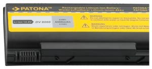 Acumulator Patona pentru HP DV8000 Pavilion dv8000 dv80xxus dv8100 dv82002