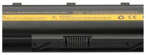 Acumulator Patona pentru HP Compaq Presario CQ42 G62100 G62-100 G62100EB [2]