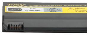 Acumulator Patona pentru HP Bussines Notebook NX7400 7400 8200 8400 85002