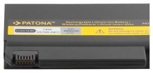 Acumulator Patona pentru HP NX7400 Compaq 7400 8200 8400 8500 8700 94002