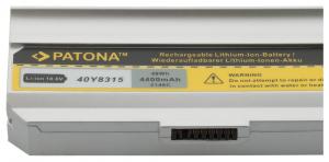 Acumulator Patona pentru Lenovo 3000 0689 768 3000 8922 C200 N1002
