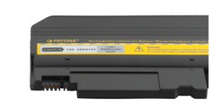 Acumulator Patona pentru IBM T40 ThinkPad R50 R51 T40 T41 T42 T432