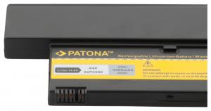 Acumulator Patona pentru IBM X40 ThinkPad X40 X412