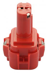 Acumulator Patona pentru Makita 9001 809432 ML121 ML122 ML901 ML903 (lanternă)1