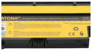 Acumulator Patona pentru Medion MD97110 Akoya E6210 E6211 E6212 MD97110 MD [2]