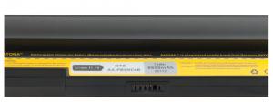 Acumulator Patona pentru Samsung NC10 negru N N110 N120 N130 NC10 negru NC2