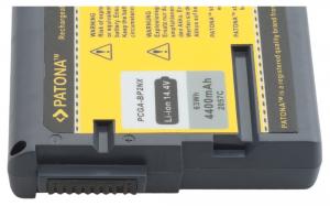 Acumulator Patona pentru NETWORK PCGA-BP2NX NBI 700 MP 750 CD PCGA-BP2NX2
