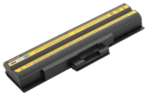 Acumulator Patona pentru Sony BPS13 fără CD negru VGN AW21M / H AW21MH1