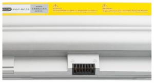Acumulator Patona pentru Sony BPS8 argintiu fără CD VGN FZ11Z FZ130E [2]