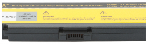 Acumulator Patona pentru Sony BPS9 Negru fără CD PCG 5G1L 5G2L 5G3L 5J1L2