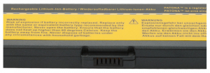 Acumulator Patona pentru Sony PCGA-BPL2 PCG 6C1Z S50 S70 S90 PCGA-BPL2 VFB2