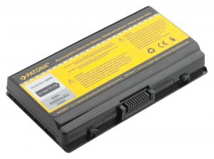 Acumulator Patona pentru Toshiba L40 Equium L4014I L40-14I L40156 L40-15 [1]