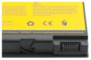 Acumulator Patona pentru Satelit Toshiba M30x M30X102 M30X-102 M30X1042