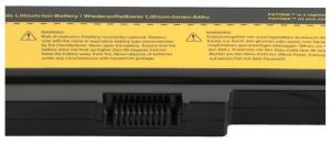 Acumulator Patona pentru Toshiba PA3817 Satelit L700 L730 L75018R L750-18R [2]