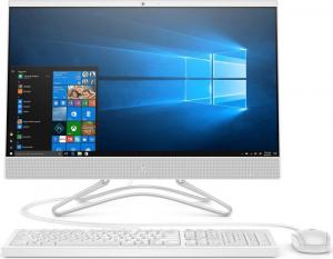 "All-in-One HP 24-f0058ng, 23.8"", i3-8130U, RAM 8GB DDR4, SSD 256GB M.2 PCIe, Windows 10 Home1"
