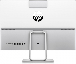 "All-in-One HP Pavilion 24x055ng, i3-7100T, 23,8 "" FHD (1920x1080), RAM 8GB DDR4, HDD 1TB+ 16GB Intel Optane, Windows 10 Home,Tastatura in limba Germana1"