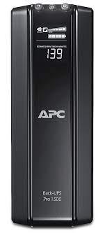 APC Power-Saving Back-UPS Pro 1500, 230V - Produs RENEW [1]