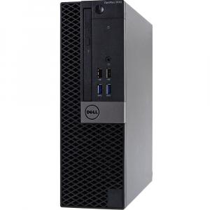 Calculator Refurbished Dell OptiPlex 3040 SFF Intel Core i3-6100, 4GB DDR3, 500GB HDD1