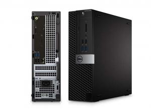 Calculator Refurbished Dell OptiPlex 3040 SFF Intel Core i3-6100, 4GB DDR3, 500GB HDD Windows 10 Pro2