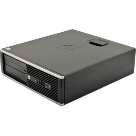 Calculator Refurbished HP Compaq Pro 6300 SFF Intel Core i5-3470 4GB DDR3, 500 GB HDD0