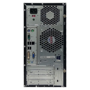 Calculator Refurbished HP ProDesk 400 G1 Tower Intel Core i3-4130, 4GB DDR3, 500GB HDD2