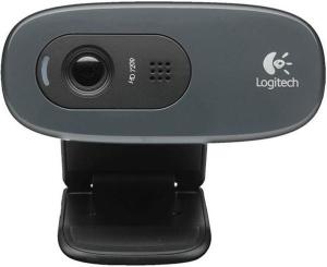 Camera web Logitech C2700