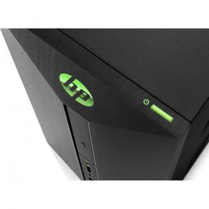 Desktop HP Pavilion Power 580-062ng , Intel® Core™ i7-7700 3,6 GHz, 16 GB, 512 GB SSD + 1TB HDD, GTX 1060 , Windows 10 Home2